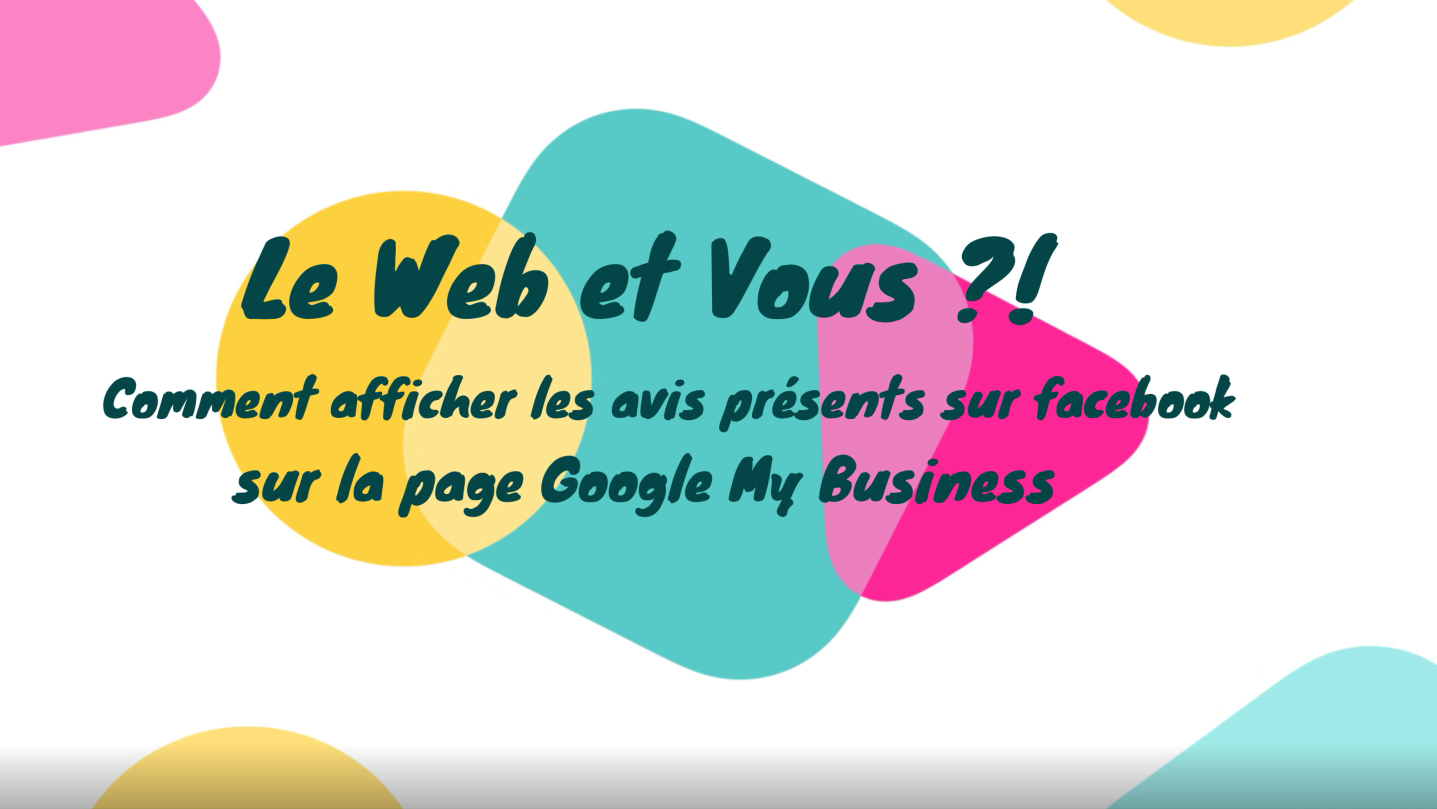 agence web communication referencement google business